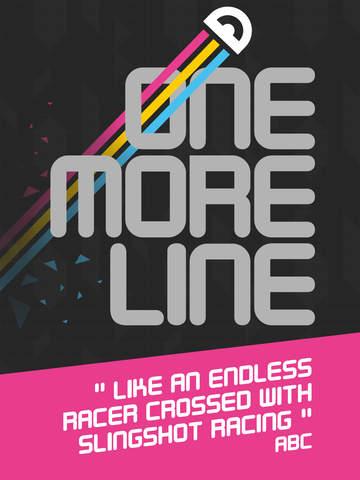 One More Line screenshot 10