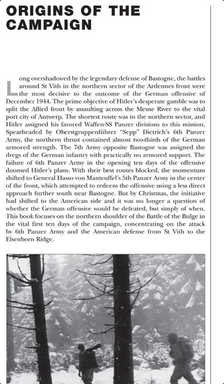 WWII Military History Magazine screenshot 3