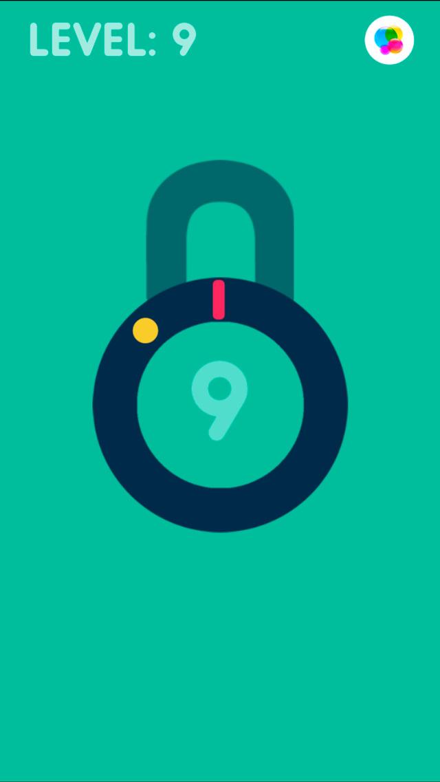 Pop the Lock screenshot 1