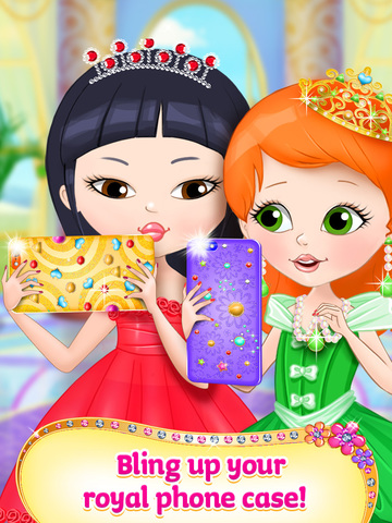 Princess Shiny Jewelry Shop screenshot 10