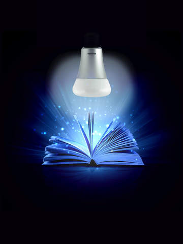 A Reading Light for Philips Hue / LIFX screenshot #2