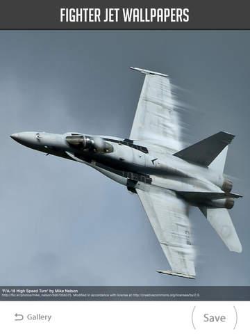 Fighter Jet Wallpaper screenshot 8