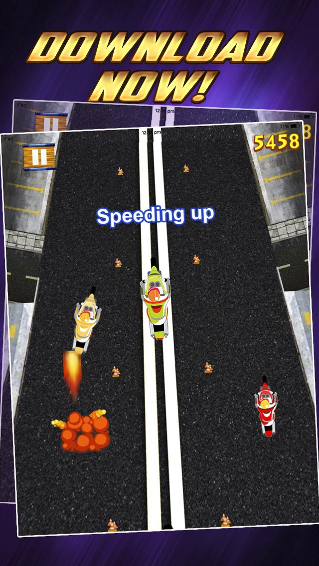 Amazing Drag Race Pro screenshot 5