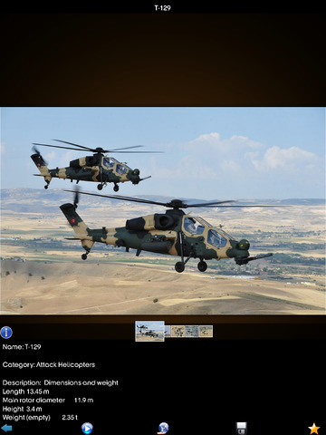 Military Helicopters Master screenshot 7