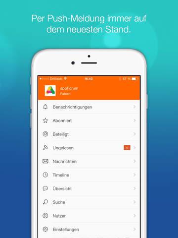 appgefahren Forum - die Community rund um Apps screenshot 8