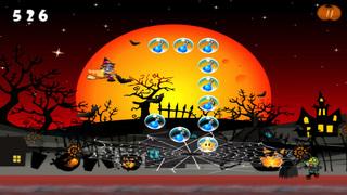 Ghost City Jumper screenshot 1