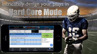 Pro Strategy Football 2014 screenshot 3