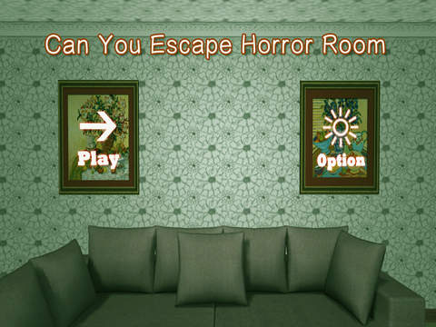 Can You Escape Horror Room 2 screenshot 6