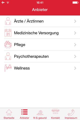 Gesundheit & Wellness Bremen - náhled