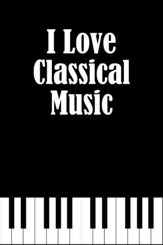 ILoveClassicalMusic - Free Classical and Piano Mus - náhled