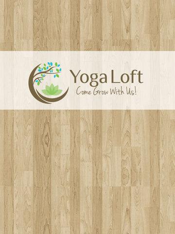 Yoga Loft screenshot #3