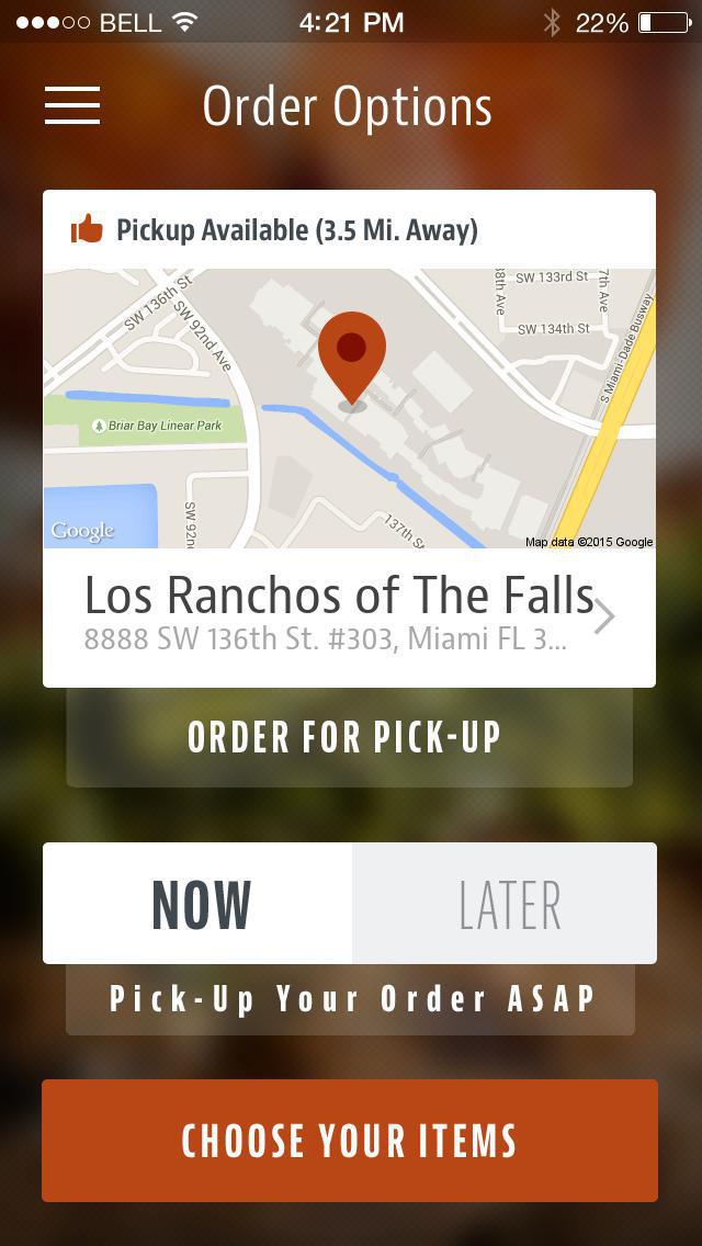 Los Ranchos Steakhouse screenshot 2