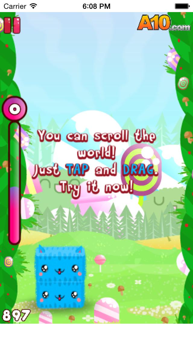 Cute Towers Free Game !!! screenshot 2