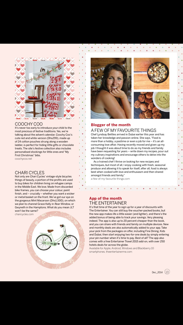 Good Magazine screenshot 3