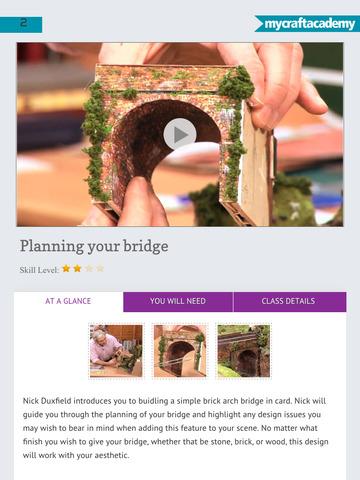 Building Bridges for your Model Railway screenshot 8