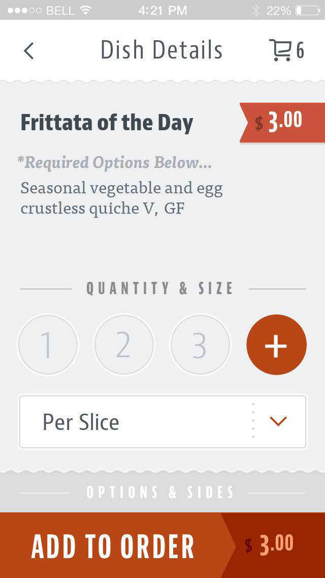 Terra Learning Kitchen screenshot 4