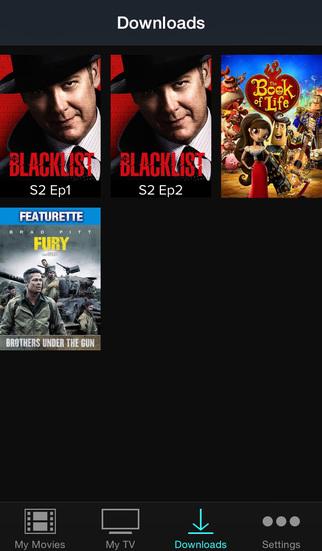 Vudu - Movies & TV screenshot 4