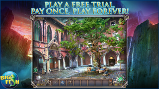 Sable Maze: Norwich Caves - Hidden Objects, Adventure & Mystery screenshot 1