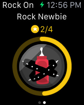 Rock On - A SongPop Adventure screenshot 12