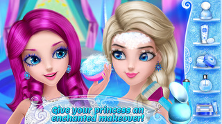 Coco Ice Princess screenshot 4