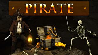 Pirate Kidd Free screenshot 1