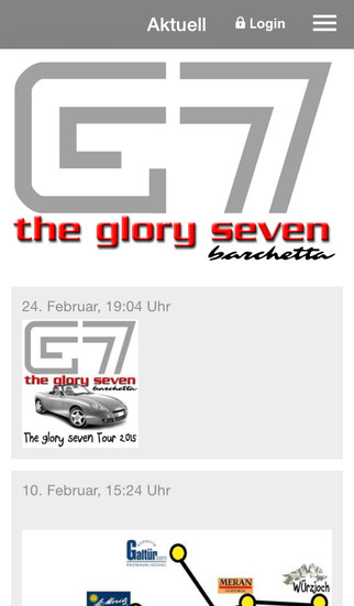 glory seven screenshot 1