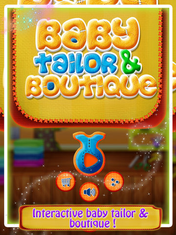 Baby Tailor And Boutique screenshot 6