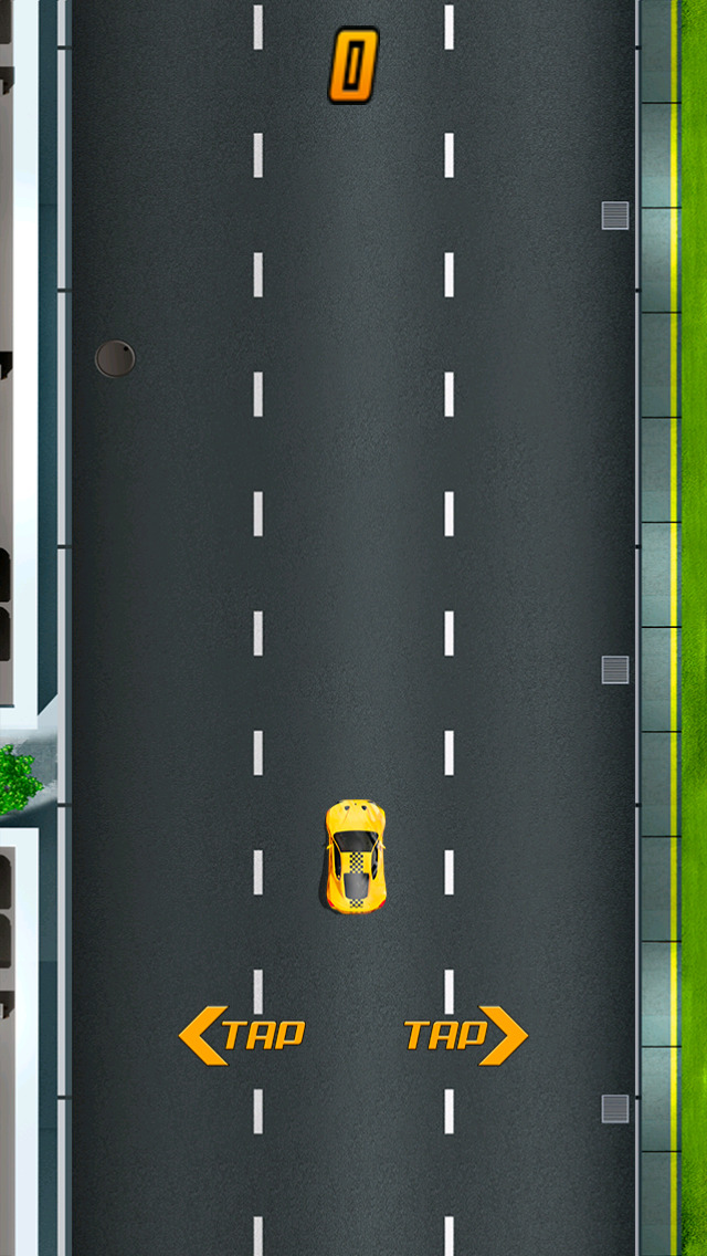 Real Taxi vs Traffic Racing screenshot 2