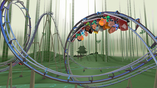 Coaster Crazy screenshot 5