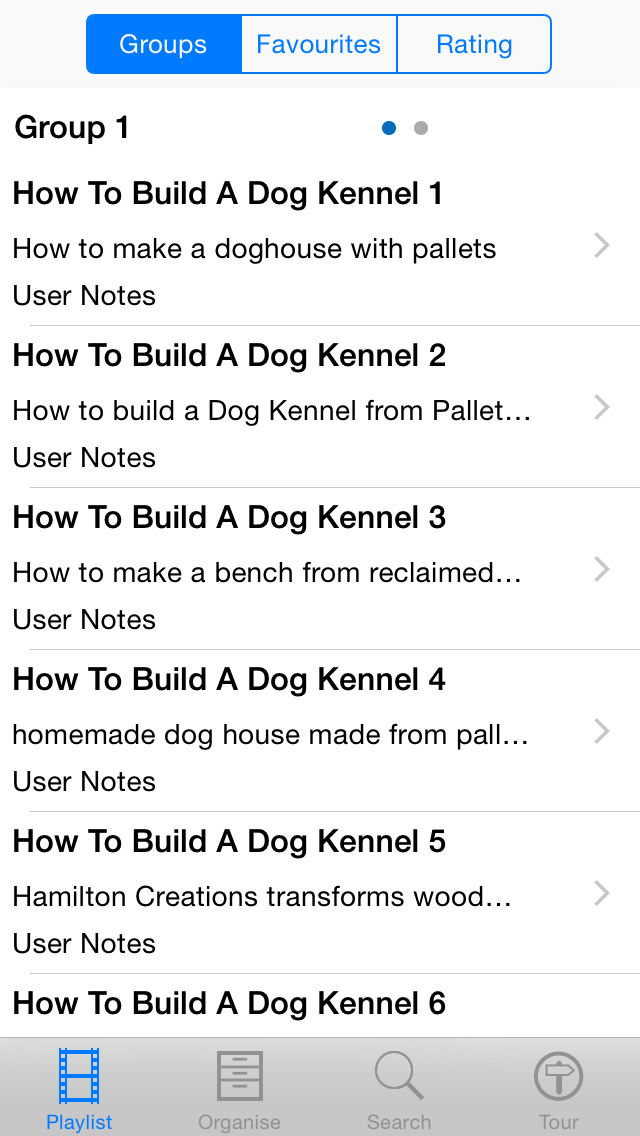 How To Build A Dog Kennel screenshot 2