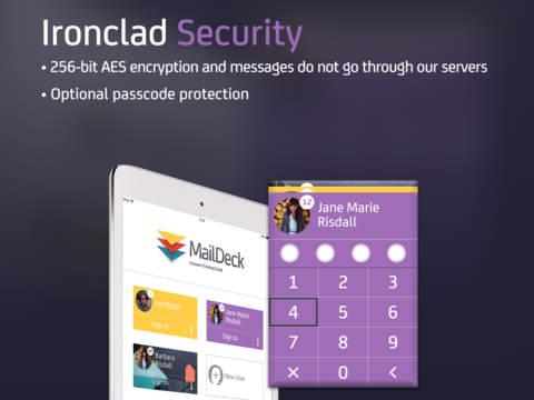 MailDeck screenshot 9
