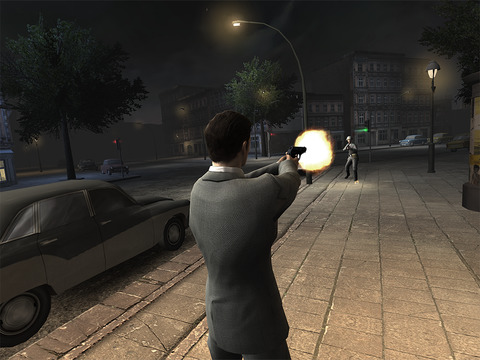 The Man from U.N.C.L.E.: Mission Berlin screenshot 8