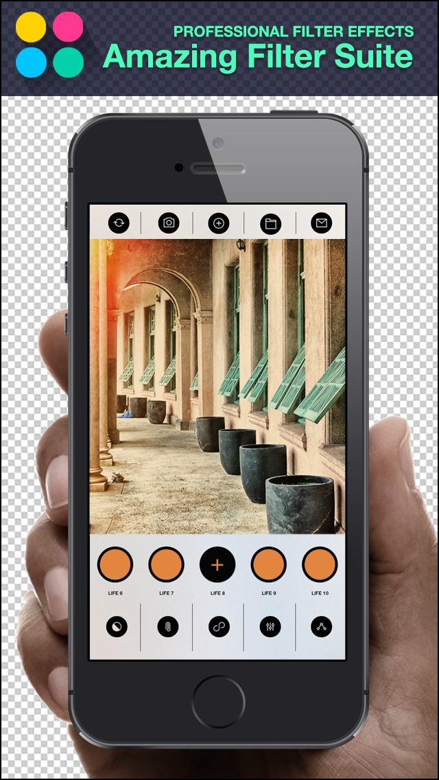 Camera Pic 360 screenshot 2