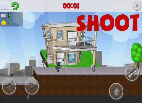 Lucas Maker - Game constructor screenshot 9