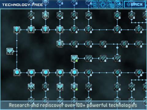 Star Traders 4X Empires Elite screenshot 8