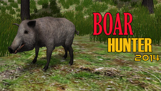 Boar Hunter 2015: Wild Pig Hunt screenshot 2