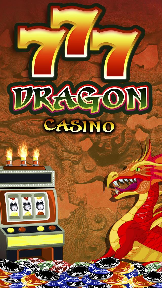 A Dragon's Casino screenshot 1