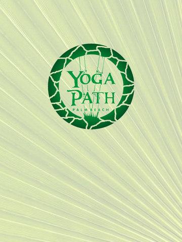 Yoga Path Palm Beach screenshot #3