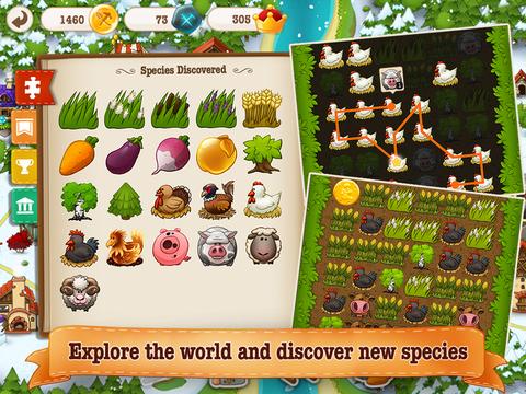 Puzzle Craft 2 screenshot 8