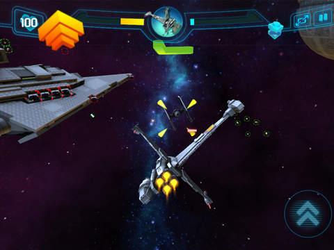 LEGO® Star Wars™ The New Yoda Chronicles screenshot 6