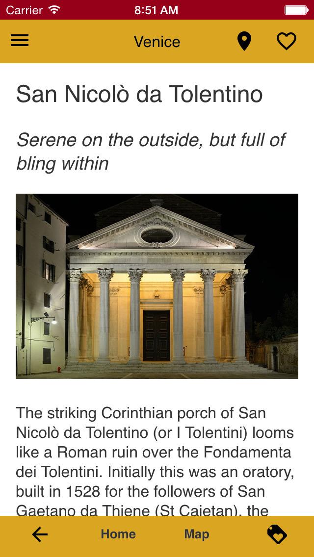 Venice Art & Culture screenshot 3