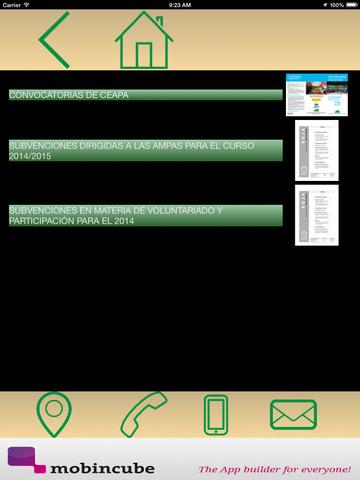 FDAPA screenshot 10