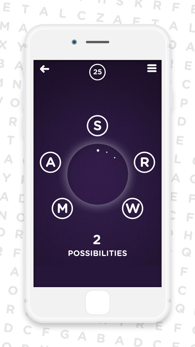 Around The Word - Spell Three, Four and Five Letter Words! screenshot 3