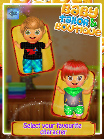 Baby Tailor And Boutique screenshot 5