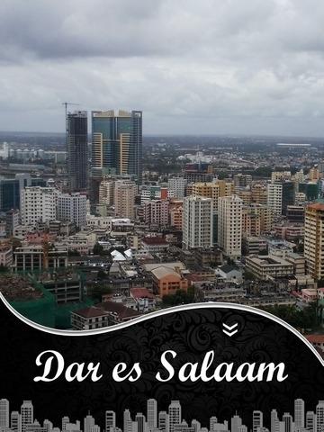 Dar es Salaam City Offline Travel Guide screenshot 6