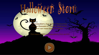 Halloween Storm! screenshot 1