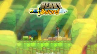 HEAVY - sword screenshot 2
