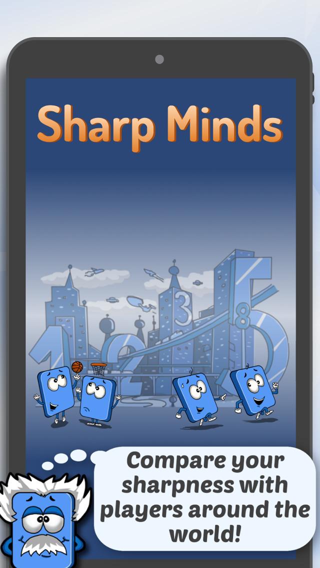 Sharp Minds screenshot 5