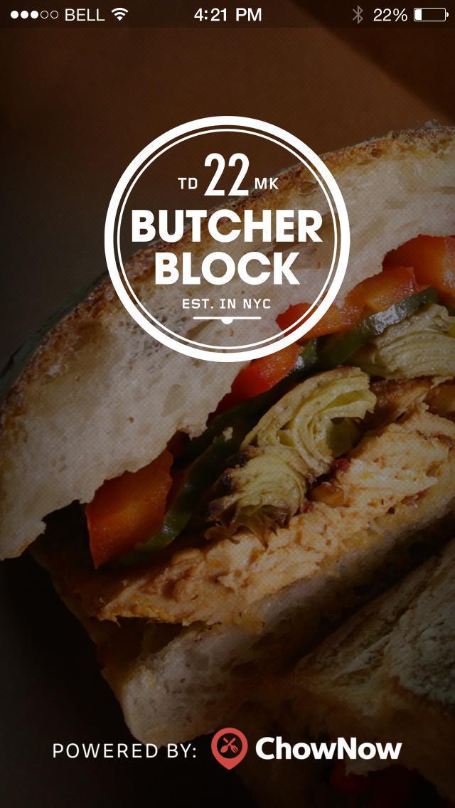 Butcher Block screenshot 1