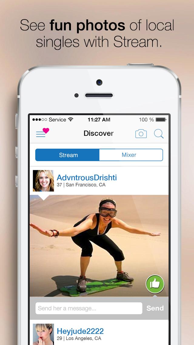 Match™ - #1 Dating App screenshot 2